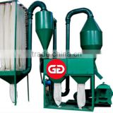 High fineness bamboo powder machine bamboo processing machine