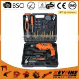 2015 new 48pcs power impact drill tool kits