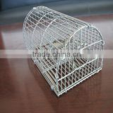 Large/medium/small laboratory and home application Mouse Trap Cage