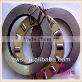 high performance plain thrust roller bearing AXK3552 ASK81106