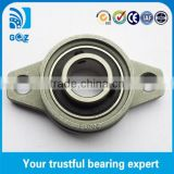 KFL006 Zinc Alloy Bearing Units KFL006 Pillow Block Ball Bearing