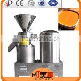 Best Selling good quality Peanut Butter Maker /sesame Paste Processing Plant /sesame Butter Making Machine