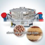 SZS-600 Stainless Steel corn flour sifter machine