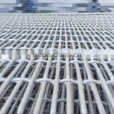 ore coal metallurgy rubber screen net