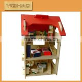 Wholesale Colorful Wooden Custom Dice,rc construction toy trucks excavator