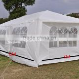 Fully stocked wholesale price waterproof portable canopy tent gazebo parts