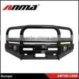 Front Bumper and car bumper