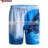 Wholesale boardshort quick dry mens surf shorts