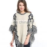 wholesale winter poncho coats christmas sweaters woolen sweater designs for ladies wholesale sherpa fleece pullover