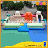 AOQI new inflatable toy dragon inflatable fun park big inflatable fun bounce house in 2017