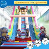 Guangzhou TOP inflatable toy slide for sale