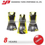 Custom Various Design Charming Sublimation Cheer Uniform