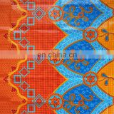 wholesale african lace fabric holland wax print fabric JAVA clothing 100% cotton phoenix hitarget
