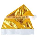Light Cloth of Gold Snowflake Christmas Hat, Size: 36x26cm