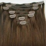 Kinky Straight Multi Colored Malaysian 20 Inches Malaysian Virgin Hair Hand Chooseing