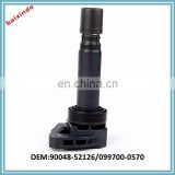 BRAND NEW Ignition Coil FOR DAIHATSU Cuore Move Sirion 1.0 90048-52126