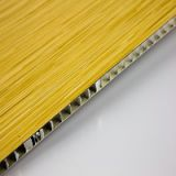 aluminum honeycomb panel