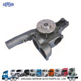 Zhejiang Depehr Supply European Tractor Cooling System Benz Truck Aluminum Coolant Water Pump 9062006101/9062002901