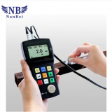 Ce Approval New Digital Auto Pipe Thickness Gauge for Sale