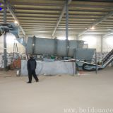 Formula BB Fertilizer Mixing and Batching Equipment