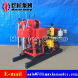 XY-200 Hydraulic Core Drilling Rig geophysical exploration