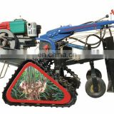 Long service life good quality cassava harvester machine for sale
