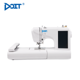 DT9090 DOIT Household Home Use Computer Embroidery Domestic Taking Portable Sewing Machine
