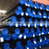 China supplier EN10083 34CrMo4 Gas Cylinder steel tubes and pipes