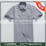 Bamboo fiber with spandex cotton apparel,newest designs men wears,custom-made with mini quantity