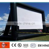 Outdoor Inflatable Screen Drive In Movie Screens For Sale                                                                         Quality Choice