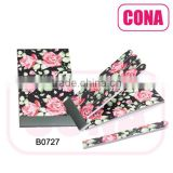 Professional custom beauty match box nail file                                                                         Quality Choice