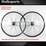 Cheap Carbon Disc Wheel Carbon Mountain Bike Carbon 29er MTB Wheels Bike Wheel Stickers Carbon