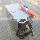 PE-6A electrical high pressure steam car washer, electrical steam washing machine, steam cleaning machine