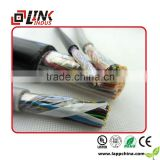 Underground jelly filled Telephone Cable SYT Multipair Cat3 2 10 20 25 50 100 300 Pairs Telephone Cable Outdoor