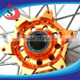 Assembly Wheels For KTM 350 200CC-530CC With Sprocket And Brake Disc
