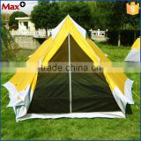 OEM factory directly provide large UV protection Yurt tent