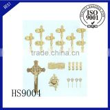 HS9004 plastic good quality cheap funeral supplies casket coffin handle