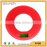 Digital Kitchen Weighing Scale for Food Sounon Brand K180