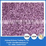 multi color customized glitter fabric material for sale                                                                         Quality Choice