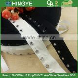 New Arrive Eyelet Tape For Clothes -- H1686