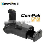 Battery Grip/ Vertical grip/ Battery pack for Canon 450D/500D/1000D