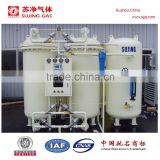 FD-59 Type 99.999% Purity PSA Nitrogen Making Machine forVessel&Offshore Platform from Air Seperation Plant