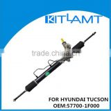 steering rack quality products FOR HYUNDAI TUCSON 57700-1F000