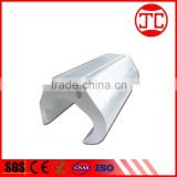 industrial aluminium profile galvanized steel profile aluminium profile to make doors and windows