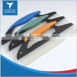 silicone wiper blade/, soft handle squeegee , car window squeegee