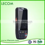 LECOM AN80S 4G,WiFi Android RFID Handheld GSM Barcode Scanner
