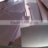 fiberglass-epoxy resin colored laminated g10 tube raw material