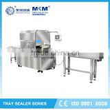 Food Tray sealing machine|Food Tray Sealer DF