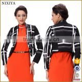 women business suit coat ladies office jacket office polo jacket uniform