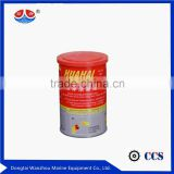 Marine SOLAS Buoyant Smoke Signal, Life Saving SOS Orange Smoke Signal/ Smoke Flare                                                                         Quality Choice